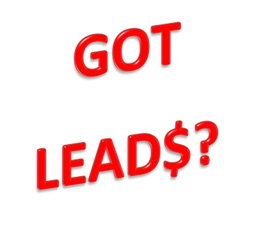 Got Enough Leads?